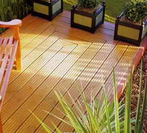 DECKING BY BOND BROTHERS